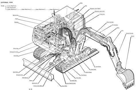 takeuchi tl10 wiring diagram takeuchi tb025 wiring diagram
