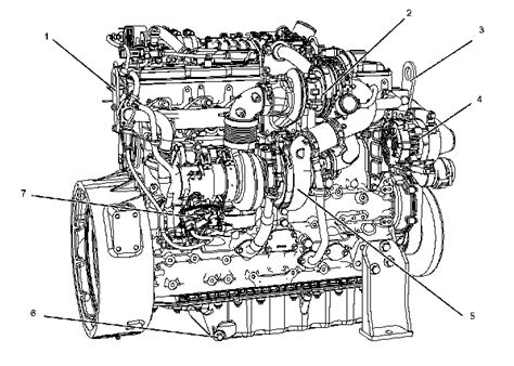 cat c15 engine diagram cat c15 ecm wiring diagram free get free image about
