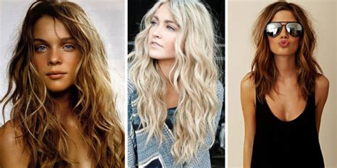 what is the new style called american wave arrojo beach waves getting hair in shape for spring break