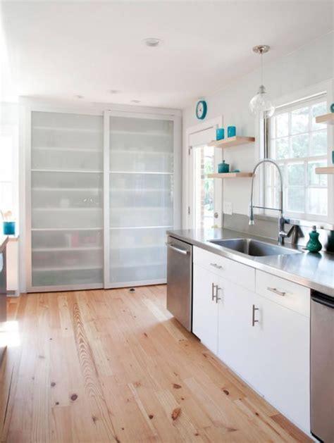 sliding kitchen cabinet doors usi glisante pentru bucatarie debara si balcon 17