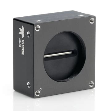 line scan cameras design engineering
