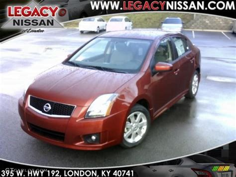 orange nissan sentra 2010 anodized orange metallic nissan sentra 2 0 sr