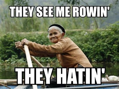 Funny Rowing Memes - 7 21 17 crossfit jacksonville florida metcon for time