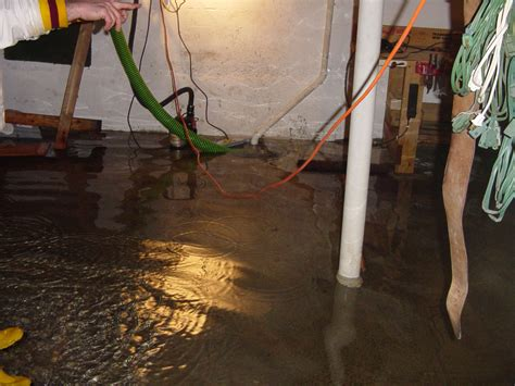 how to fix basement flooding readiness and repair preparing for the next flood