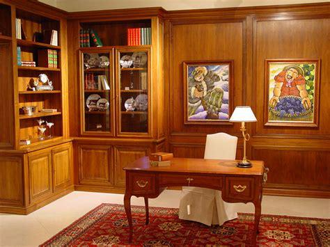 libreria stile inglese libreria studio oxford esposizione artigiani medesi
