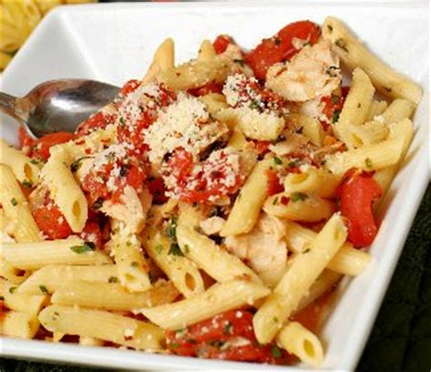 Easy Pantry Recipes by Easy Pantry Tuna Penne Recipelion
