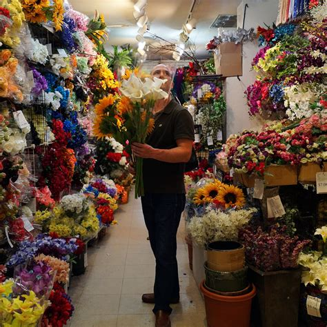 Flower Store lasting a flower store where everything is 100