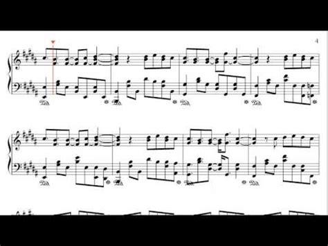 tutorial piano payphone payphone sheet music piano free pdf payphone sheet music