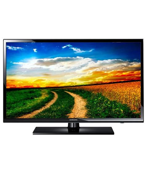buy samsung joy    cm  hd ready led television    price  india