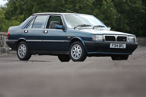 Lancia Prisma Lancia Prisma Pictures Information And Specs Auto