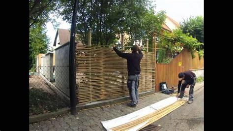 berdachungsm glichkeiten selbstgebauter terrassen sichtschutz kunstrasen garten
