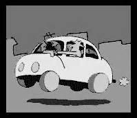 cars autos automobile  vehicle animations