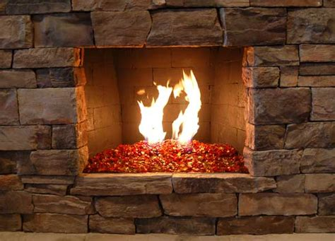 fireplace glass gallery fireplace glass pit