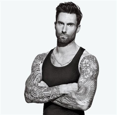 happy 36th birthday adam noah levine i hope you this