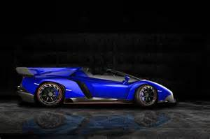 Lamborghini Veneno Blue Lamborghini Veneno Blue Wallpaper Johnywheels