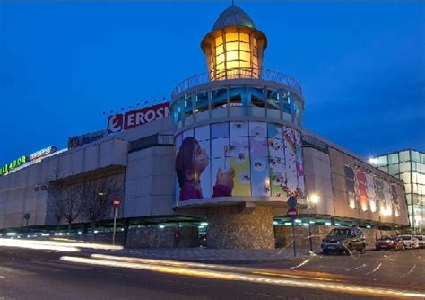 cines cuenca mirador se vende centro comercial de 24 723 metros cuadrados