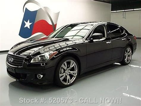 Infinity Auto Roadside Assistance Number by Find Used 2011 Infiniti M56 Sport Deluxe Touring Sunroof