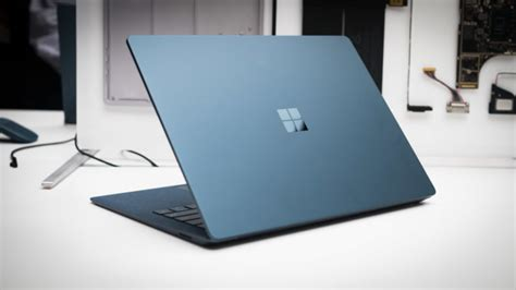 Microsoft Surface Laptop on microsoft s surface laptop is a stunner