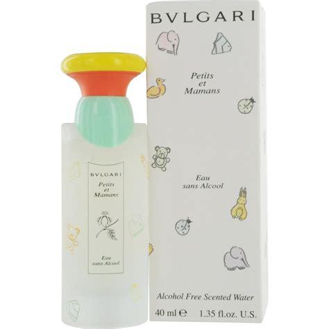 Bvlgari Petits Et Mamans Eau De Toilette Bulgari Petits Et Mamans Eau De Toilette Senza Alcool 40 Ml