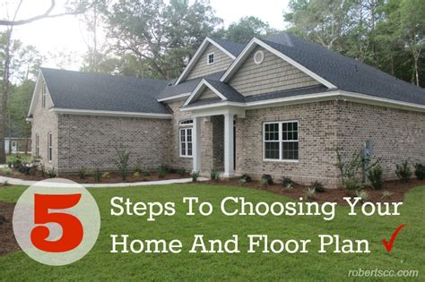 how to choose a house plan interior design ideas