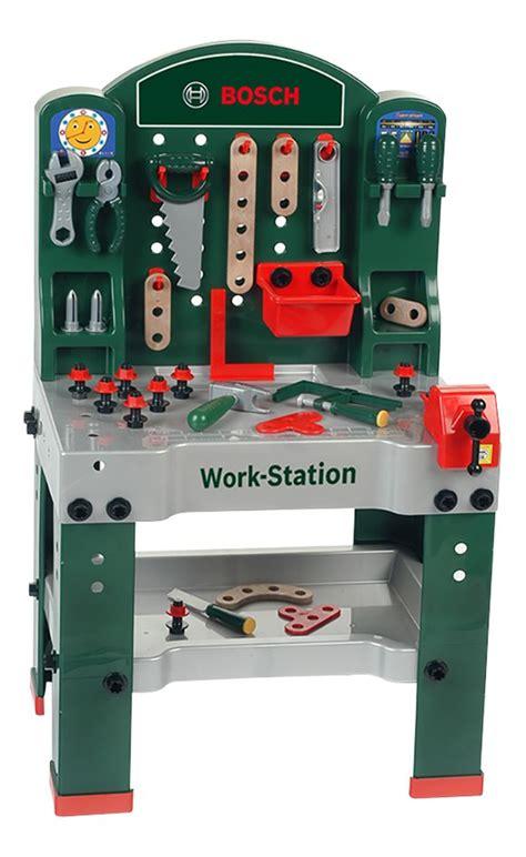 werkbank speelgoed bosch lift voor gebruikte auto