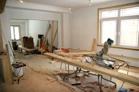 renovating and remodeling a home for profit
