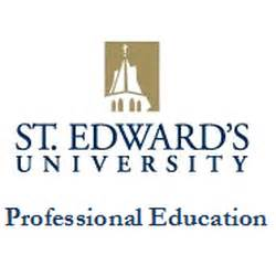 St Edwards Mba Review by St Edward S Professional Education Colleges