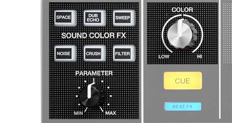 color fx pioneer dj djm 900nxs2 mixer review digital dj tips