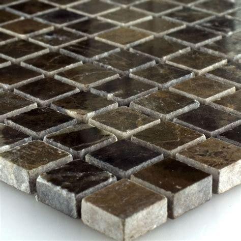Polieren Marmor by Marmor Mosaik Fliesen Braun Poliert Lz69142m