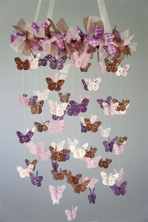 Butterfly Mobile For Crib by 1000 Images About Crochet Butterflies On
