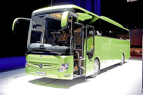 drive right new mercedes benz tourismo bus coach buyer