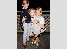 Kelly Rutherford has 'emotional' reunion with children ... Kelly Rutherford And Daniel Giersch