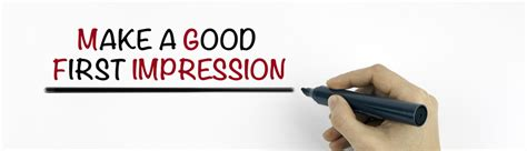 7 Ways To Make A Impression At An by A Great Impression Accessdirect
