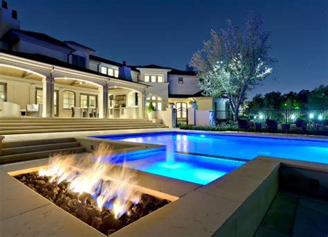 modern pools private swimming pools contemporary pool dallas by harold leidner landscape architects