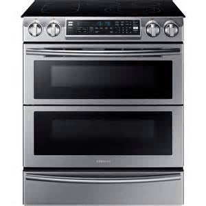 Induction Cooktop Cleaning Samsung Flex Duo 5 8 Cu Ft Slide In Double Oven Electric