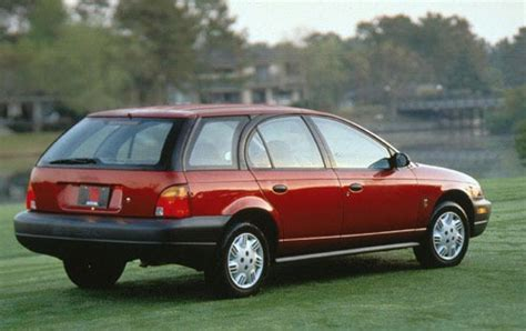 1997 saturn wagon 1998 saturn s series information and photos zombiedrive