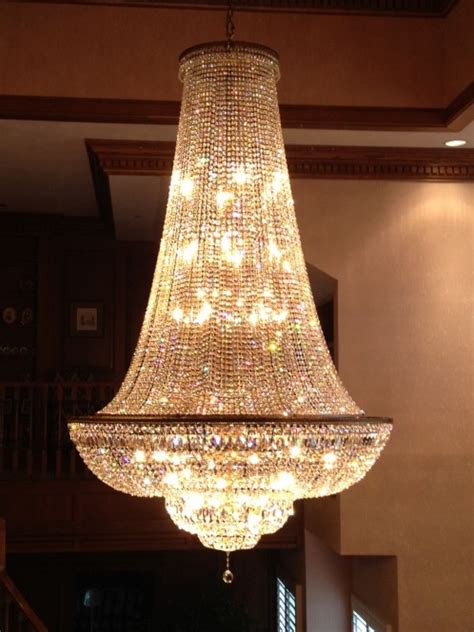 Chandeliers Vancouver Vancouver Chandelier Cleaning A Glass Act