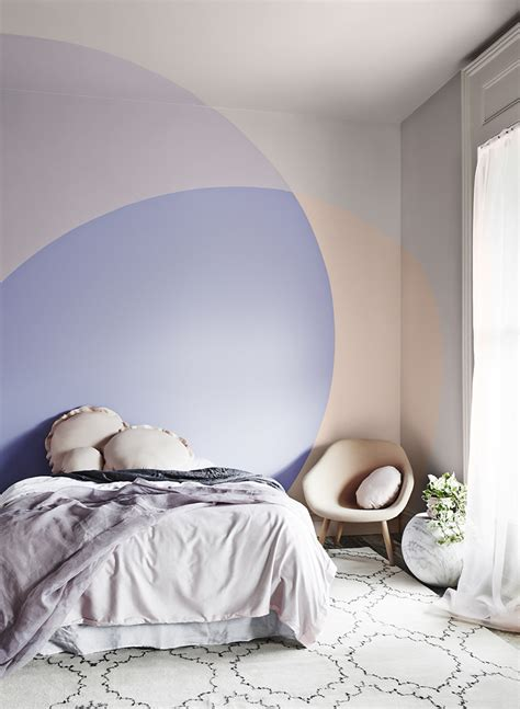 22 Clever Color Blocking Paint 22 Clever Color Blocking Paint Ideas To Make Your Walls Pop