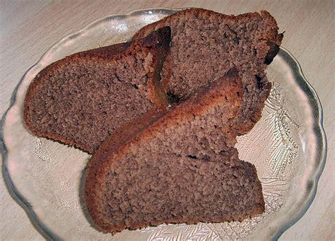 Nutella Kuchen Mit Schmand