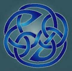 Celtic Infinity Knot Celtic Eternity Knot Computer Design Of A Classic