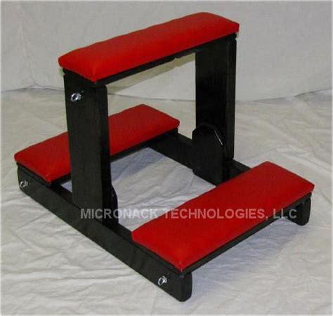 kneeling bench deluxe wood n vinyl kneeling bench f888 ebay