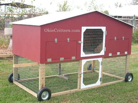 Mobile Chicken Shed by 25 Best Ideas About Portable Chicken Coop On