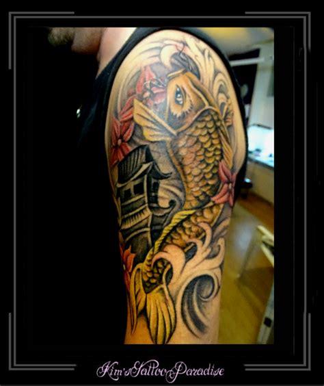 koi vis tattoo betekenis pin pin tattoo karper betekenis tatoeage koi tattoos on