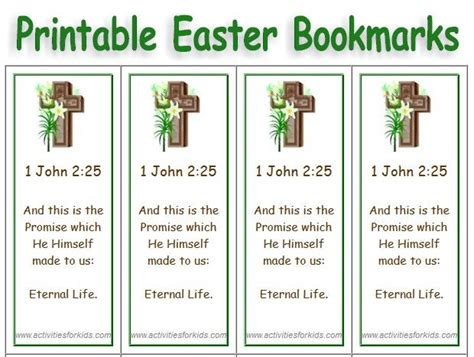printable bookmarks religious free printable easter bookmarks select picture add text