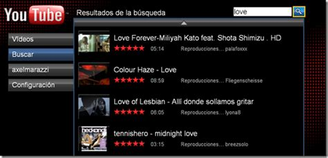 accessing youtube xl on the television youtube xl lanzamiento youtube lo mejor online