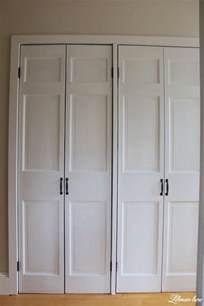 Wardrobe Closet Doors Best 25 Closet Door Makeover Ideas On Door Makeover Closet Doors And Bedroom