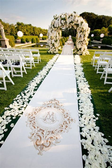Wedding Ceremony by Gorgeous Wedding Ceremonies The Magazine