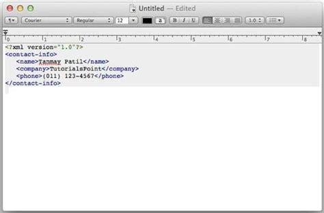 python tutorial read xml xml viewers