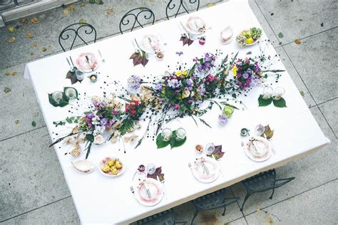 allestimento tavolo matrimonio matrimonio nuove tendenze i consigli della wedding
