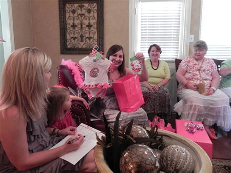 Family Showers Together by The Estes Family Kate S Baby Shower